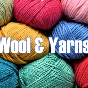 Wools & Yarns