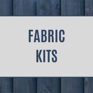 FABRIC KITS