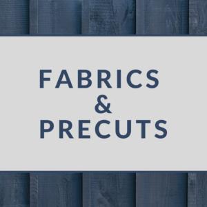 FABRIC & PRECUTS